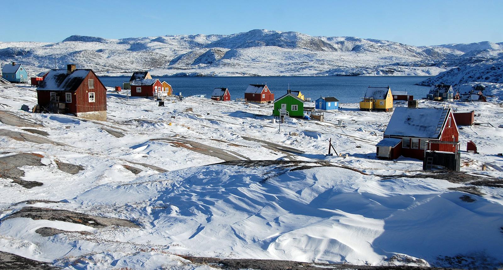 Zašto Trump želi kupiti Grenland?