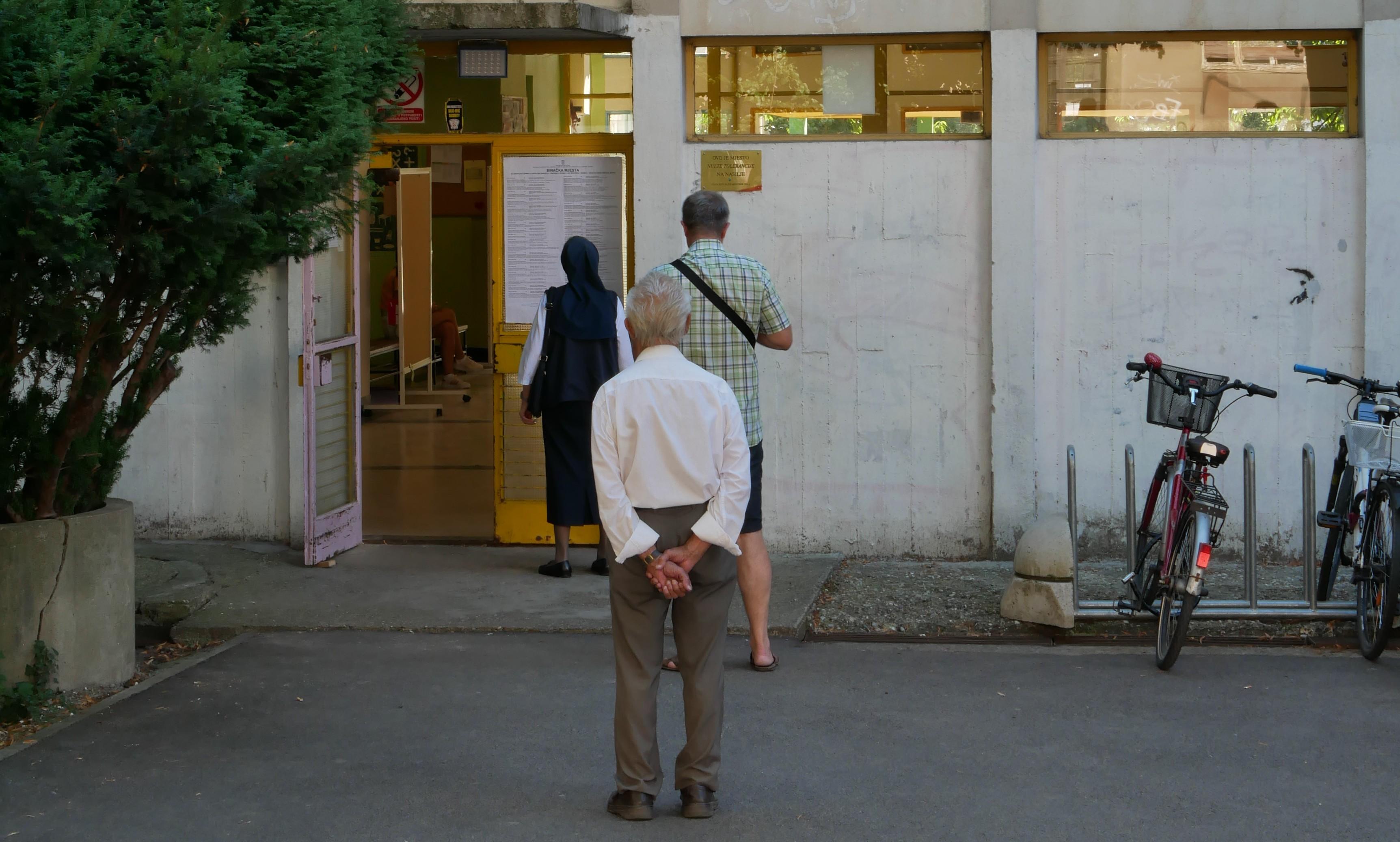 Parlamentarni izbori u Hrvatskoj: Uvjerljiva pobjeda HDZ-a, na pomolu je desničarska koalicija?